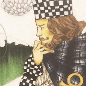 タロット恋占い皇帝の意味サムネイル