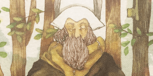 タロット恋占い教皇の意味サムネイル
