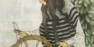 タロット恋占い運命の輪の意味サムネイル