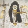 タロット恋占い正義の意味サムネイル