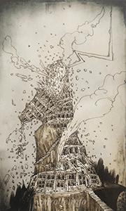 タロット恋占い塔の意味