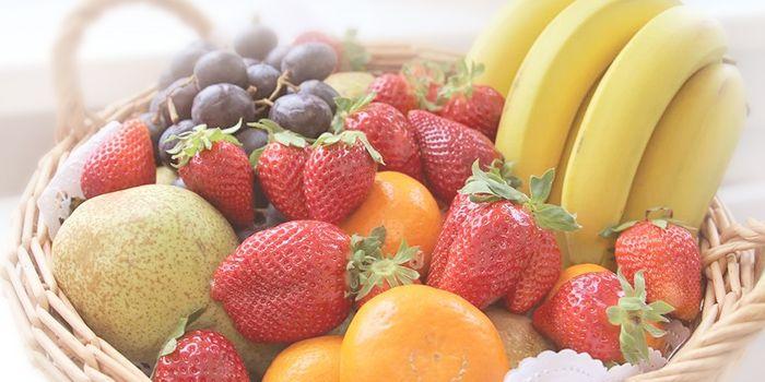 果物のおまじない、フルーツバスケット