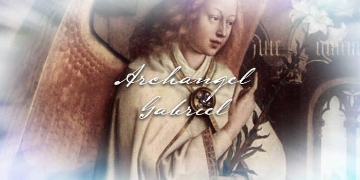 大天使|ガブリエル様、素直な気持ちを伝えるサポート役を担う