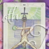 トートタロットの意味と解釈|吊るし人