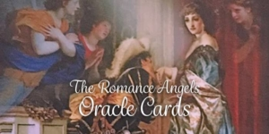 Unrequited Love カードの意味:片思い