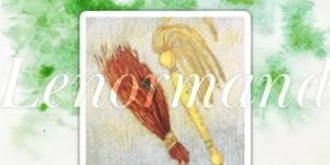 ルノルマンカード鞭の意味