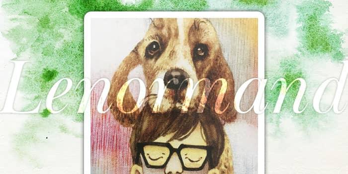 ルノルマンカード犬の意味