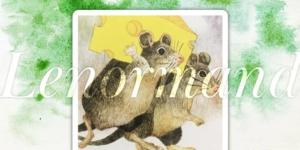 ルノルマンカード鼠の意味