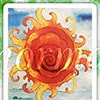 ルノルマンカード太陽の意味