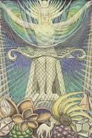 2 The Priestess: 女司祭