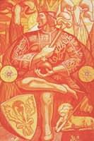 4 The Emperor: 皇帝