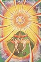 19 The Sun: 太陽