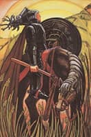 ディスクの騎士