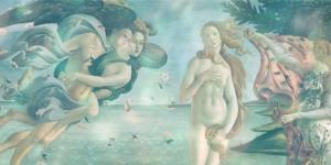 愛の女神ヴィーナスから学ぶ